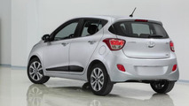 2014 Hyundai i10 pricing announced (UK)