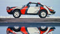 Porsche 911 Safari off-road concept coming to Beijing Motor Show - report