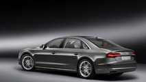 2014 Audi A8 Exclusive Concept 19.11.2013