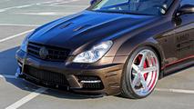 Prior Design freshens up the first-gen Mercedes-Benz CLS