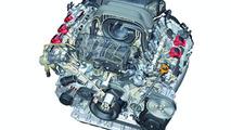 Audi A6 2.8L FSI Engine