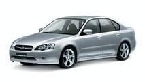 2006 Subaru Liberty 2.0R
