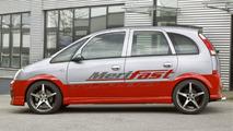 2006 Opel Meriva by Steinmetz