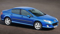 Peugeot 407 HDi Models Get Six Speed Auto (AU)