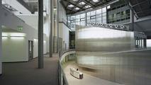 DC Van Technology Centre in Stuttgart