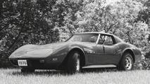 1976 Corvette Sting Ray