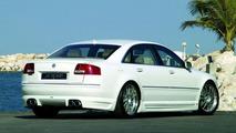 Audi A8 by JE Design