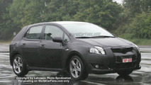 New Toyota Corolla Latest Spy Photos