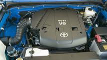2007 Toyota FJ Cruiser SUV