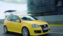New Volkswagen Golf GTI Pirelli Revealed