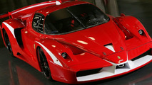 Ferrari FXX Evoluzione goes up for sale, costs $2.2 million