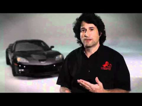 2012 Chevrolet Centennial Edition Corvette