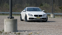 2016 BMW 650i: Review