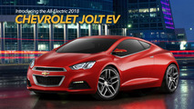 Bogus Chevy Jolt EV website is something to be admired