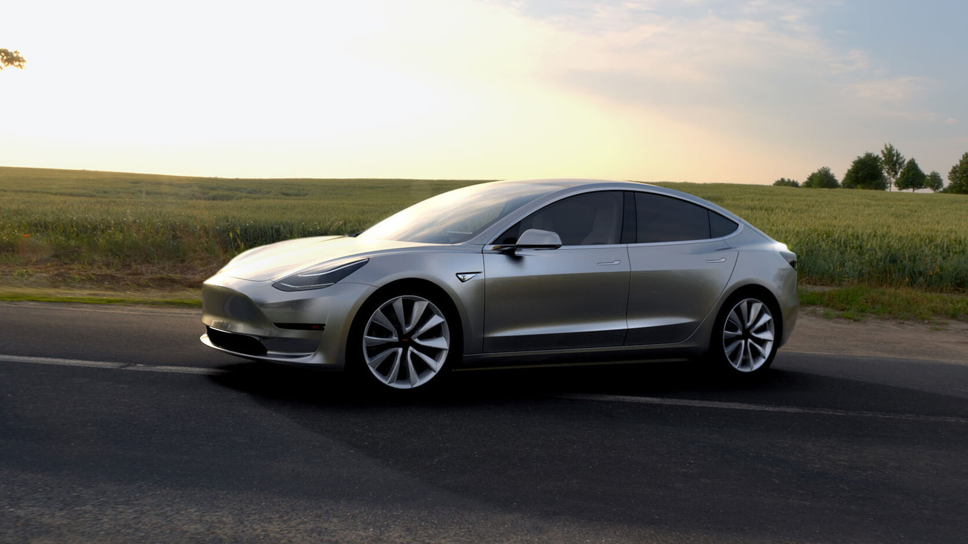 Tesla Model 3 receives 325,000 pre-orders, early customers to get gifts
