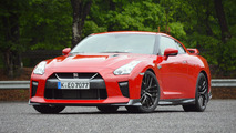 First Drive: 2017 Nissan GT-R