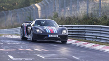 Russian billionaire now owns 99 percent of the Nürburgring