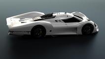 Stunning 908-04 Concept is the Race Car Porsche Should Be Building