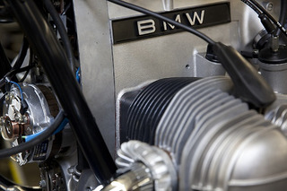 MAX BMW Motorsport Builds a New R90S - Out of a Catalog