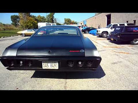 1968 Impala Fastback for sale