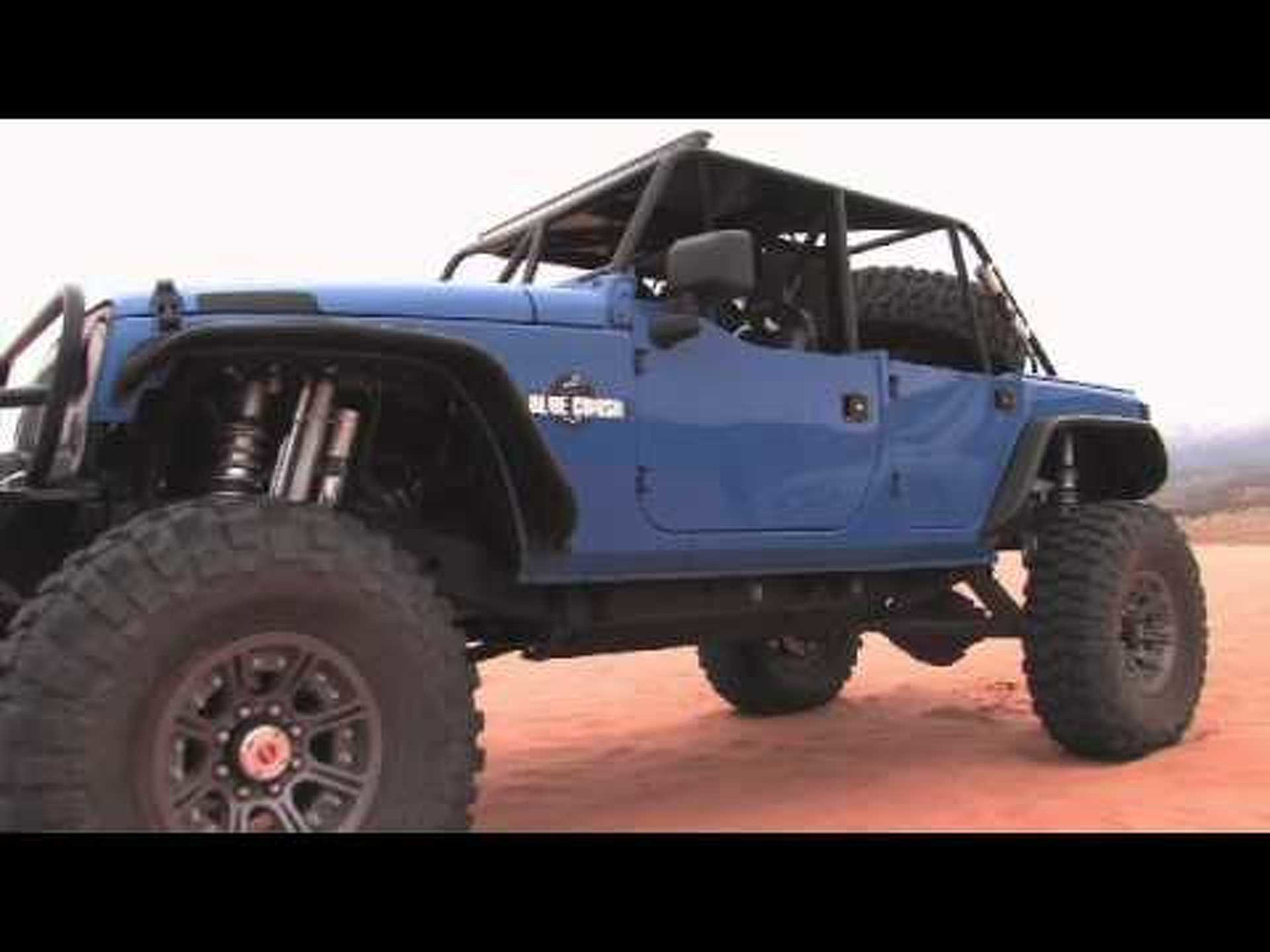 Mopar partners with Jeep to bring an exciting line-up of vehicles to Moab