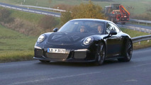Porsche 911 R reportedly bound for Geneva
