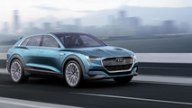 Audi to focus on e-tron models, will delay the Q4