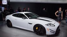 2014 Jaguar XKR-S GT driven by Chris Harris [video]