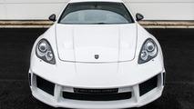 Porsche Panamera Onyx Concept GST, 1000, 19.12.2012