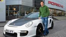 Webber gets early release for new Porsche era