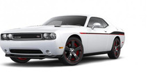 2013 Dodge Challenger R/T Redline set for Chicago Auto Show debut