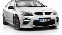 2013 Vauxhall VXR8 GTS breaks cover