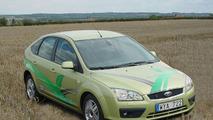 Ford Focus FFV Flexi-Fuel Vehicle