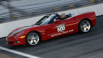 2005 Chevrolet Corvette Convertible Pace Car