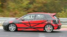 2010 Mazdaspeed3 - Mazda3 MPS Hatch on Nürburgring
