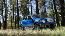 Ford developing turbocharged F-150?