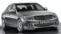 Carlsson CK35 for the new C Class