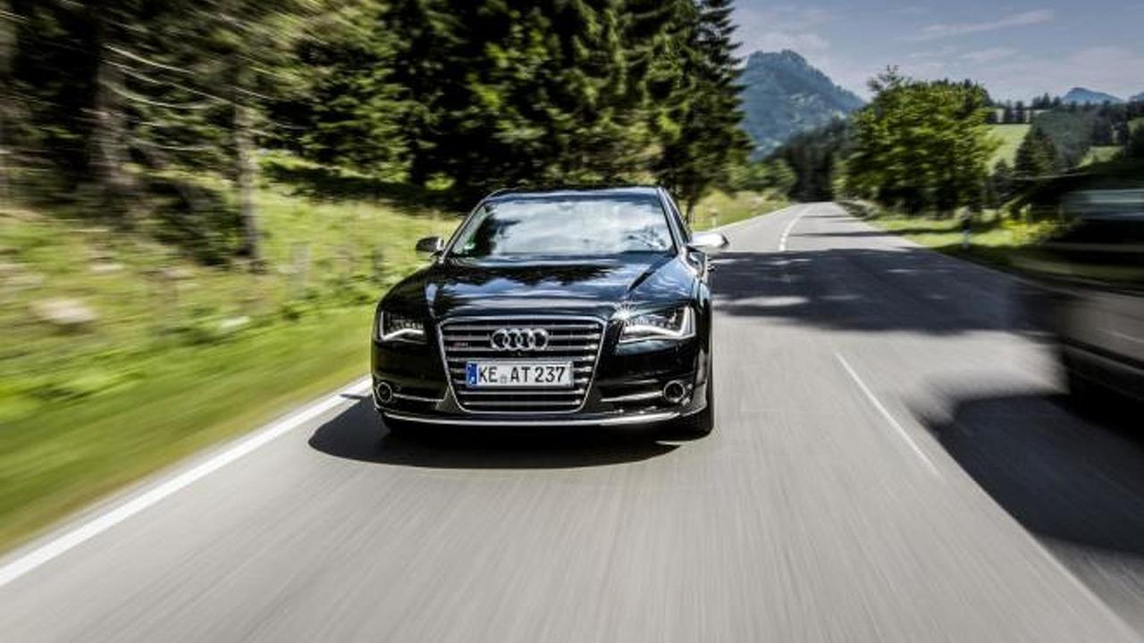2013 Audi S8-based ABT AS8