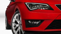 2013 Seat Leon is first car in its segment to receive full LED headlamps