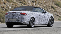 2013 Opel / Vauxhall Astra Cabrio spy photo 02.8.2012
