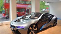BMW i Park Lane - 6.13.2012