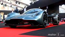 Aston Martin AM-RB 001