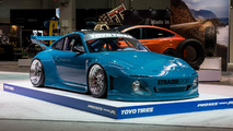 SEMA Show Gallery: Wheel and Tire Hall shows-off latest running gear