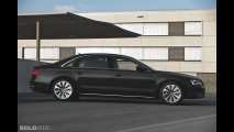 Audi A8 L Hybrid
