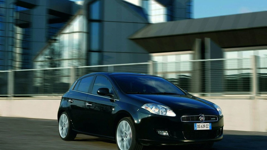Fiat Bravo Now With A 1.6 Turbo Diesel Option