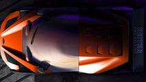KTM & Reiter Engineering tease a new X-Bow race car