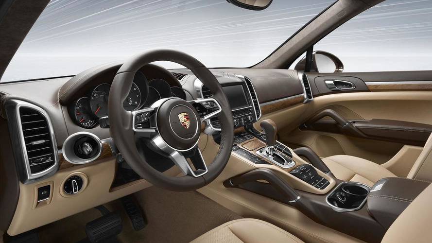 2015 Porsche Cayenne & Cayenne GTS unveiled [video]