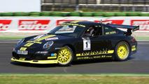 WCF Review: Tuner Grand Prix 2007 at Hockenheim