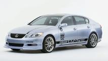 Lexus GS 430 by GReedy