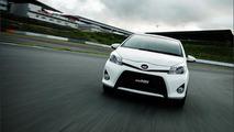Toyota Vitz GRMN Turbo 07.8.2013